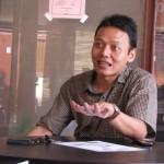 Yoyok Heri Wahyono ~ Founder Warung Spesial Sambal Beromzet Ratusan Juta Rupiah