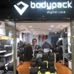 Bodypack ~ Kesuksesan Bisnis Tas Kreatif yang Lahir Dari Inovasi Tiada Henti