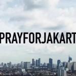 Bom Jakarta Mengguncang, Netizen Indonesia Kecam Serangan Terorisme via Media Sosial