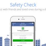 "Terkait Aksi Teror Bom Sarinah, Safety Check Facebook ""Absen"" di Jakarta"