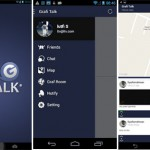 Grafitalk ~Aplikasi Messenger Pencari Lokasi Besutan Anak Negeri