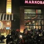 Martabak Markobar ~ Bisnis Kuliner Martabak 8 Rasa Yang Unik Dari Anak Jokowi
