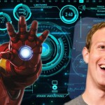 "Resolusi Bos Facebook, Mark Zuckerberg Ingin Bawa ""Jarvis Iron Man"" ke Dunia Nyata"