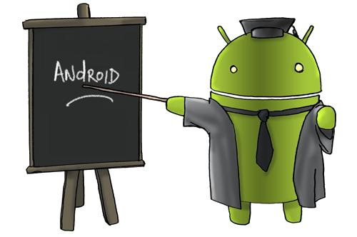perangkat Android