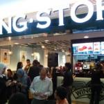Wingstop ~ Andalkan Variasi Rasa, Kunci Sukses Bisnis Kuliner Ayam Goreng Khas Amerika Ini