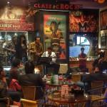 Classic Rock Cafe ~ Kemitraan Bisnis Cafe Pecinta Musik Rock Asal Kota Bandung
