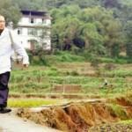 Ji Zhengyong ~ Dokter Satu Kaki Yang Mengabdikan Diri Untuk Masyarakat