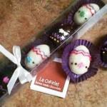 La Cokelat ~ Bisnis Kuliner Olahan Cokelat Dengan Ragam Produk Yang Memikat