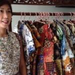 Linda Sudarsono ~ Kesuksesan Desainer Batik Indonesia Di Negeri Sakura