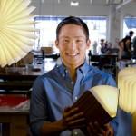 Max Gunawan, Putra Indonesia Pencipta Lampu Lumio yang Inovatif