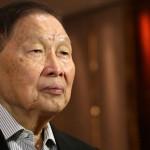 Mochtar Riady ~ CEO Lippo Group yang Berhasil Wujudkan Impian Berkat Tekad dan Kegigihannya