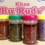 Sambal Bu Rudy ~ Kesuksesan Bisnis Kuliner Produk Sambal, Ikon-nya Surabaya