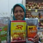 Sri Astuti ~ Gemar Berinovasi Kuliner, Hingga Sukses Pasarkan Produk Keluar Negeri
