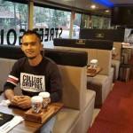 Street Gourmet ~ Resto Unik, Jalan Jalan Sambil Kulineran di Bumi Parahyangan
