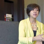 Wiyanna Zarwin ~ Profesional Wanita yang juga Sukses Berbisnis Food Court