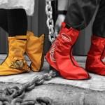 Gerimis Manis Peluang Bisnis Jas Hujan Sepatu