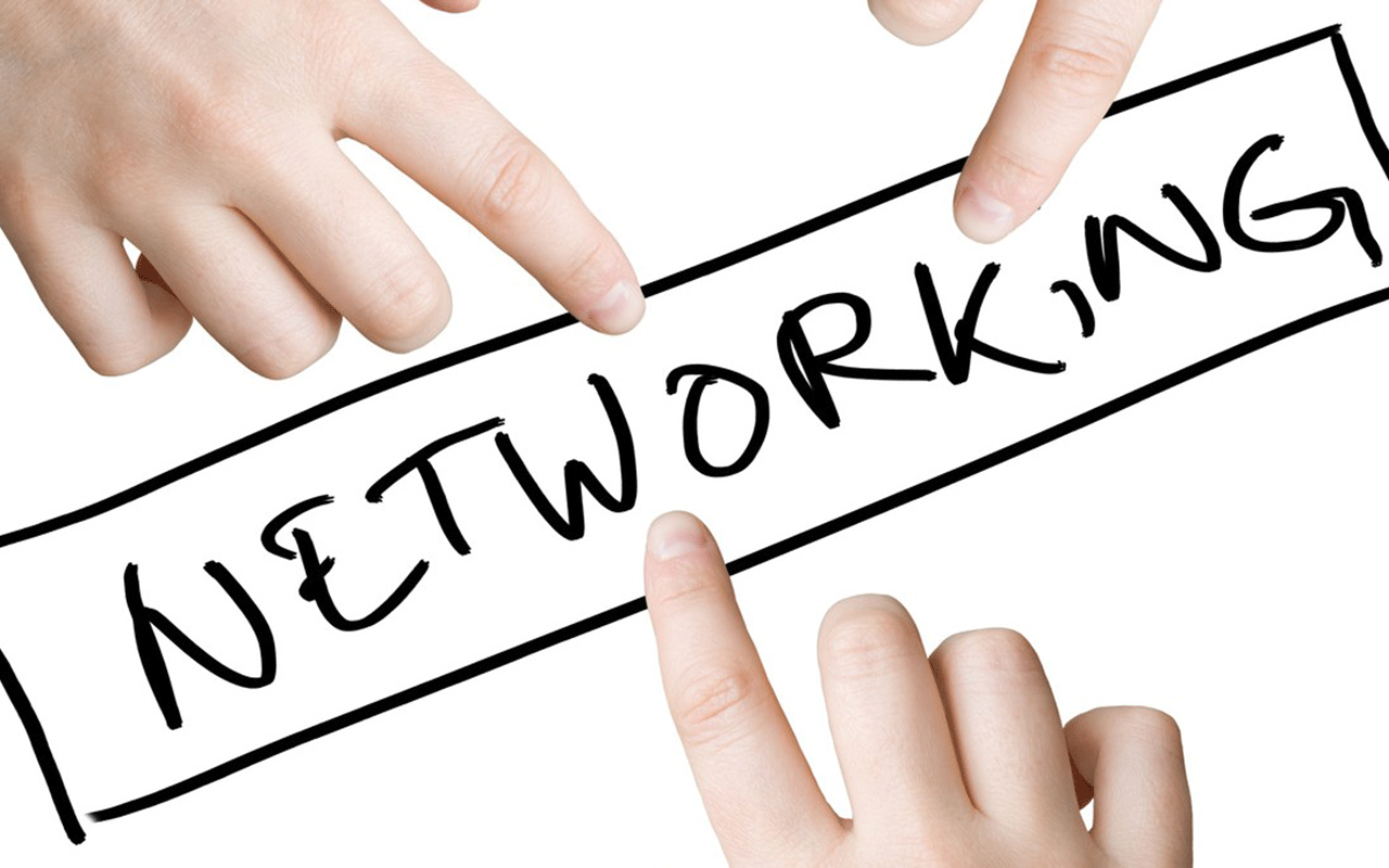 follow up networking