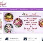 Meme Florist ~ Kisah Sukses Toko Bunga Asal Semarang Manfaatkan Fitur Google