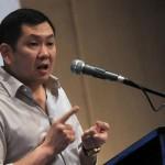 Tips Sukses Jalankan Bisnis UKM Dari Bos MNC Group Hary Tanoesoedibjo