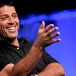 Tips Raih Kesuksesan Hakiki Dari Motivator Kenamaan Dunia Tony Robbins