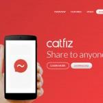 Catfiz ~ Aplikasi Media Sosial Karya Orisinil Anak Bangsa Yang Diminati Dunia