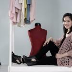 Carline Darjanto: Berbekal Pengalaman Sukses Kibarkan Produk Fashion Wanita Cotton Ink