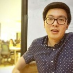 Kevin Aluwi ~ Tinggalkan Pundi Dolar Di AS, Pilih Urusi Ojek Di Indonesia