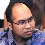 Khoirul Anwar ~ Ilmuan Asal Indonesia Pemegang Hak Paten Atas Teknologi Sinyal 4G