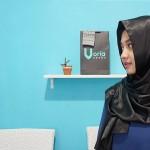 Laksita Pradnya Paramitha ~ Sukses Jalankan Voria Socks Beromset Ratusan Juta Rupiah