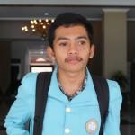Pramuditaya Dyan Prabaswara ~ Juarai Lomba IT Internasional Meski Penglihatannya Bermasalah