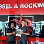 Russel dan Rockwell ~ Merk Alat Musik Lokal yang Telah Suskes di Jagad Pasar Bisnis Musik