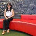 Sharon Isabella: Sudah Waktunya Wanita Unjuk Gigi di Industri Teknologi