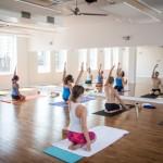 Studio Union Yoga ~ Menilik Perkembangan Bisnis Kursus Acroyoga Dengan Laba Besar
