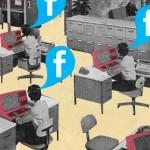 Inilah 5 Alasan Facebook-an di Kantor Akan Menjadi Hal yang Buruk untuk Para Pekerja