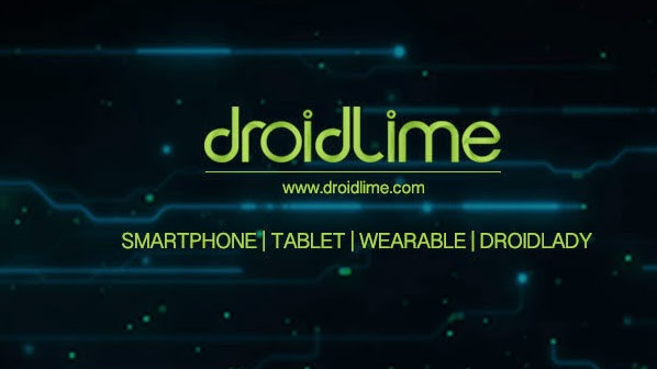 Startup DroidLime