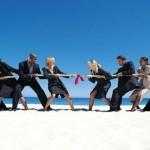 Nilai Positif Menjalankan Bisnis Dengan Persaingan Tinggi