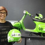 Alamanda Shantika Santoso ~ Eksekutif Wanita Pendorong Bisnis GoJek Indonesia