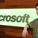 Sepotong Kisah Perjuangan Bos Microsoft Indonesia Sebelum Mencapai Kejayaan