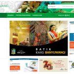 Banyuwangi Mall ~ Inovasi Pemerintah Banyuwangi Dorong UMKM Lokal Go Online