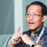 Harry Surjanto ~ Sukses Membangun Perusahaan CTI dari Proses Akuisisi