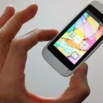 Micro X S240 ~ Berkenalan Dengan Si Mungil dari Bangsa Ponsel Android