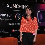Sasha Sunu ~ Sukses Melejitkan 100preneur dengan Bekal Keyakinan dan Passion