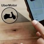 UberMotor ~ Layanan Ojek Online versi Uber, Seperti Apakah Wujudnya?