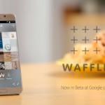 Waffle ~Aplikasi Media Sosial Kreasi Samsung Berkonsep Foto Kolaborasi