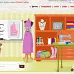 Fitinline: Platform untuk Tawarkan Jasa Menjahit Online dari Istofani Api Diany
