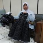 Hobi Sulap Barang Bekas Jadi Kreasi Berkelas, Wanita Inspiratif Ini Dapat Julukan Arsitek Sampah