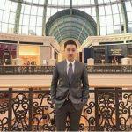 Andika Sutoro Putra, Sukses Jadi Miliarder Walau Rapor Sekolah Penuh dengan Nilai Merah