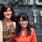 Mengenal Dayu Dara Permata dan Windy Natriavi, Duo Jelita di Balik Layanan Bisnis Go-Life Dari Go-Jek