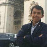 Eko Hardjanto ~ Sukses Berbisnis Agen Travel Untuk Para Turis Indonesia yang Melancong Ke Eropa
