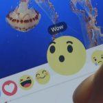 """Studi Menunjukkan, Pengguna Facebook Masih Setia Dengan """"Jempol""""nya"""